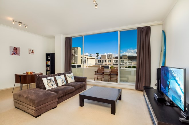 Picture of 539/25 Wentworth Street, Manly