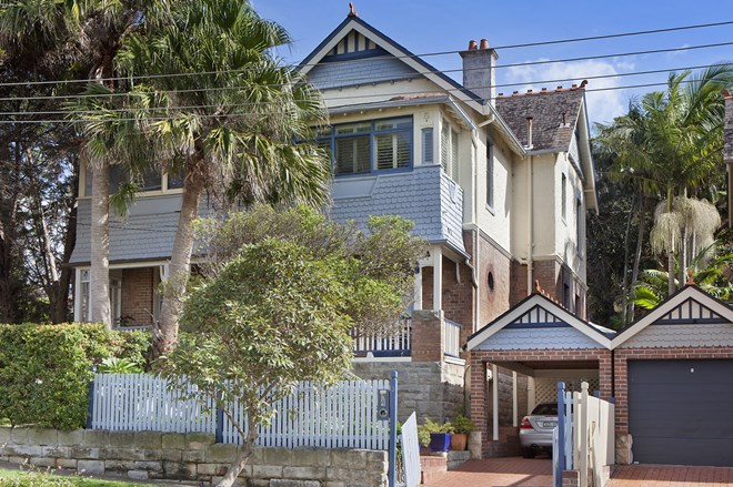 Picture of 3 Birkley Road, Manly