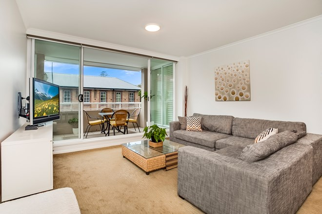 Picture of 206/15 Wentworth Street, Manly