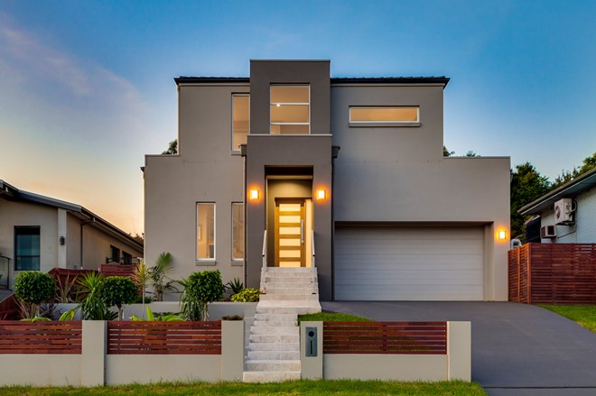Picture of 17 First Avenue, Lane Cove