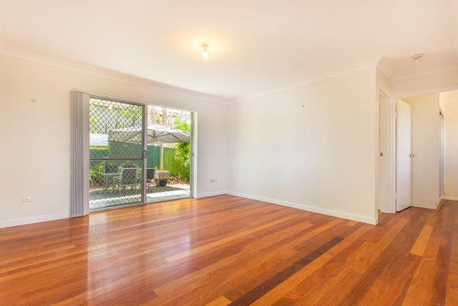 Picture of 5/40 Pine Street, Bulimba