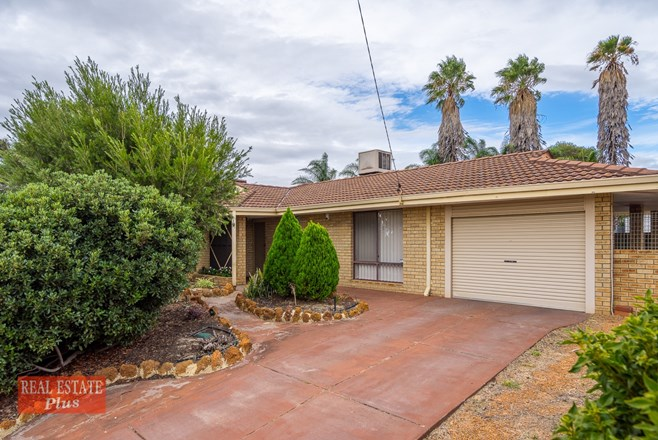 Picture of 35 Tamarine Way, Swan View