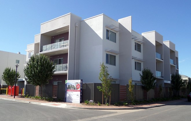 Picture of 5/25 Warner Avenue, Findon