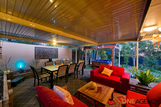 Picture of 6 Matcham Place, Kambah