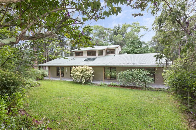 Picture of 46 Davies Avenue, Springwood