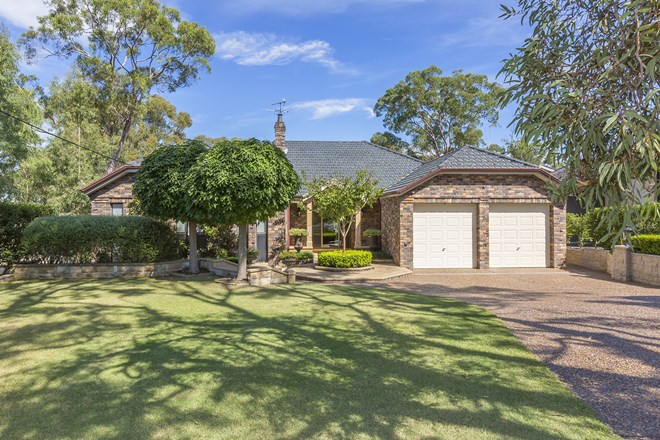 Picture of 63 Heather Road, Winmalee