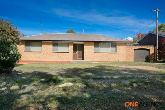 Picture of 44 Degraves Crescent, Wanniassa