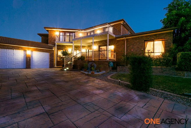 Picture of 5 Cathie Place, Calwell