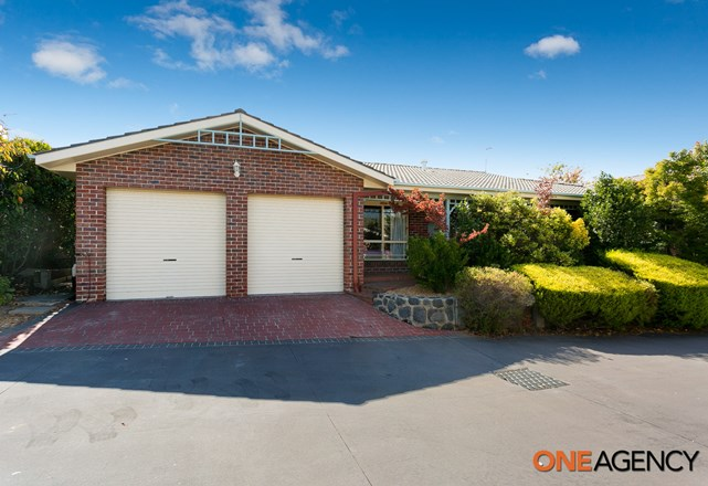 Picture of 2/105 Mt Vernon Drive, Kambah