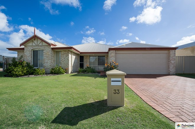 Picture of 33 Sherwood Road, Australind