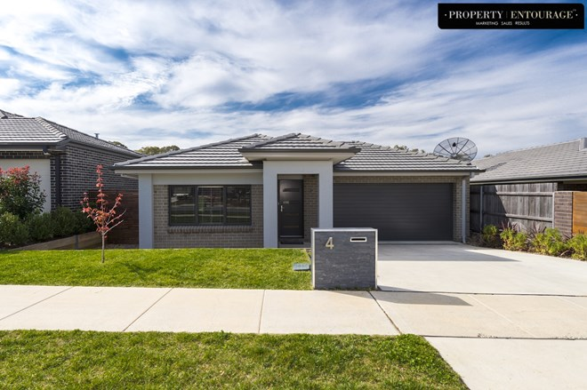 Picture of 4 Pender Street, Casey