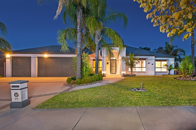 Picture of 20 Brewer  Drive, West Wodonga