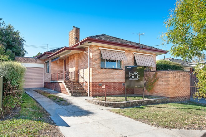 Picture of 3/637 Wyse Street, Albury