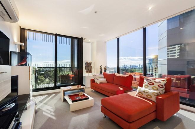Picture of 712/470 St Kilda Road, Melbourne 3004
