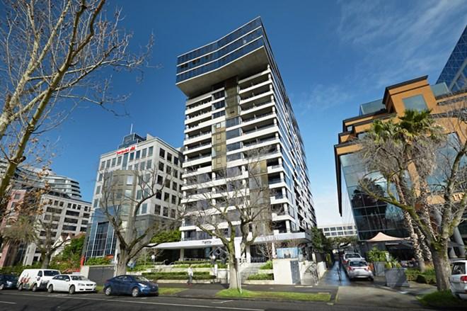 Picture of 1105/568 St Kilda Road, Melbourne 3004
