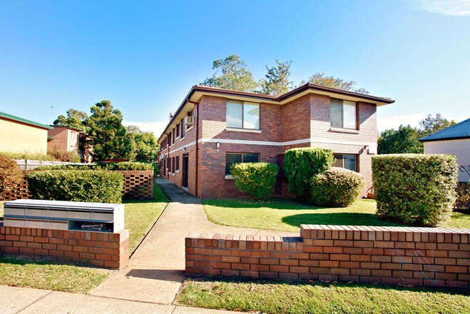 Picture of 1/19 Castlereagh Street, Penrith