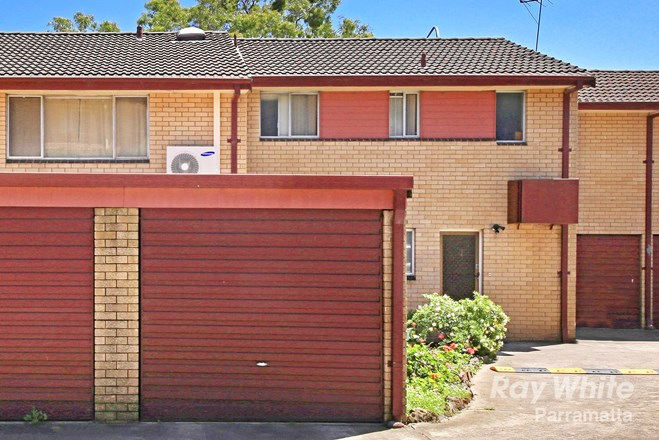 Picture of 7/6-8 Addlestone Road, Merrylands