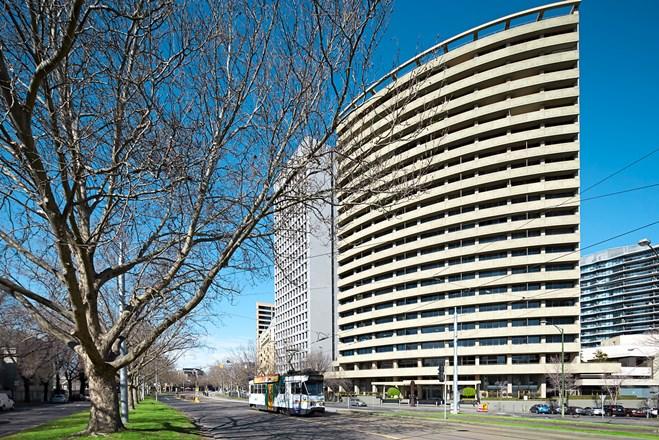 Picture of 117/1 Albert Road, Melbourne 3004
