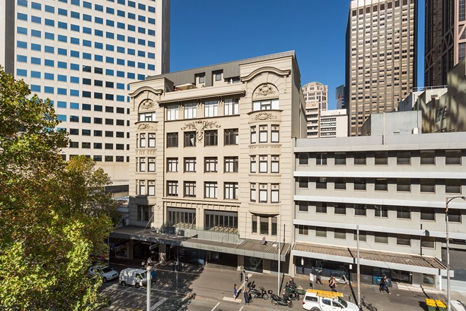 Picture of 402/399 Bourke Street, Melbourne