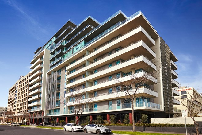 Picture of 505/1 Roy Street, Melbourne 3004