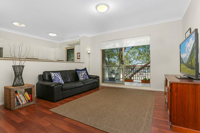 Picture of 19/127 Banksia Street, Botany