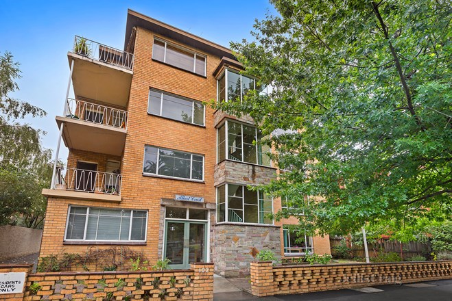 Picture of 6/102 Albert Street, East Melbourne