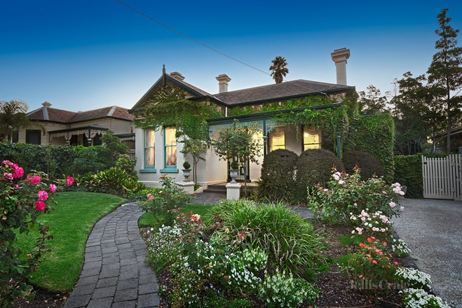 Picture of 4 Havelock Road, Hawthorn East
