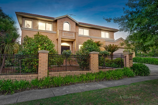 Picture of 33 Madden Street, Balwyn North