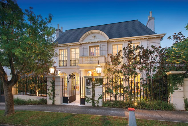 Picture of 11 Sargood Street, Toorak