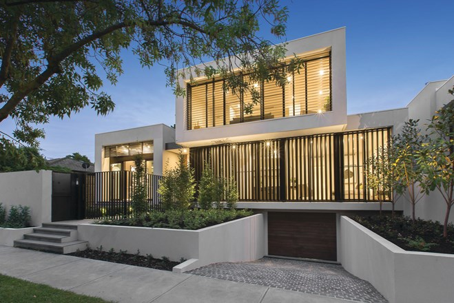 Picture of 14 Anderson Street, Malvern East