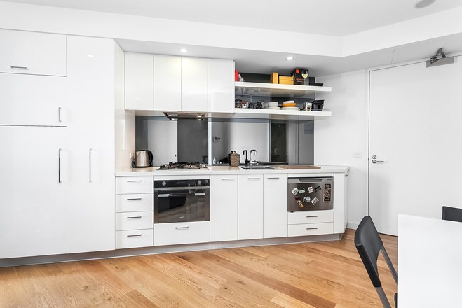 Picture of 716/338 Kings Way, South Melbourne