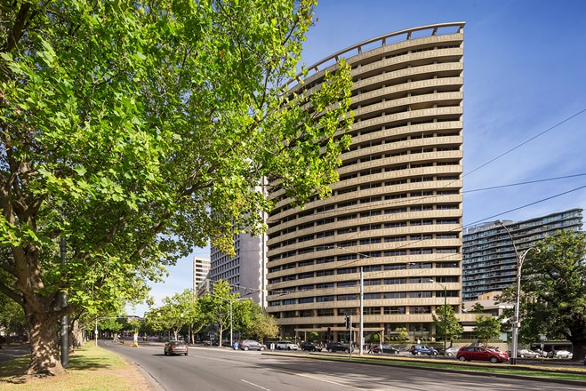 Picture of 141/1 Albert Road, Melbourne 3004