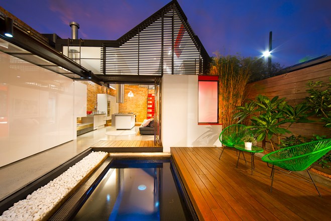 Picture of 258 Napier Street, Fitzroy