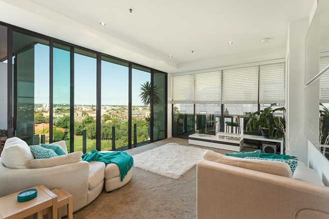 Picture of 1104/582 St Kilda Rd, Melbourne 3004