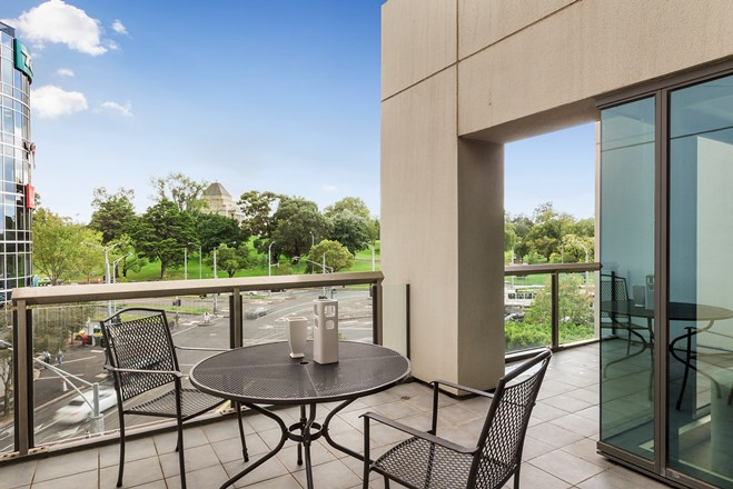 Picture of 304/2 Albert Road, South Melbourne