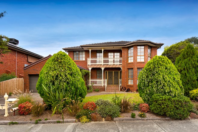 Picture of 1 Templewood Crescent, Avondale Heights