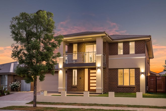 Picture of 49 Meander Crescent, The Ponds