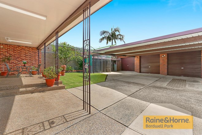 Picture of 5 Larkhall Avenue, Earlwood