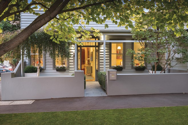 Picture of 110 Nelson Road, South Melbourne