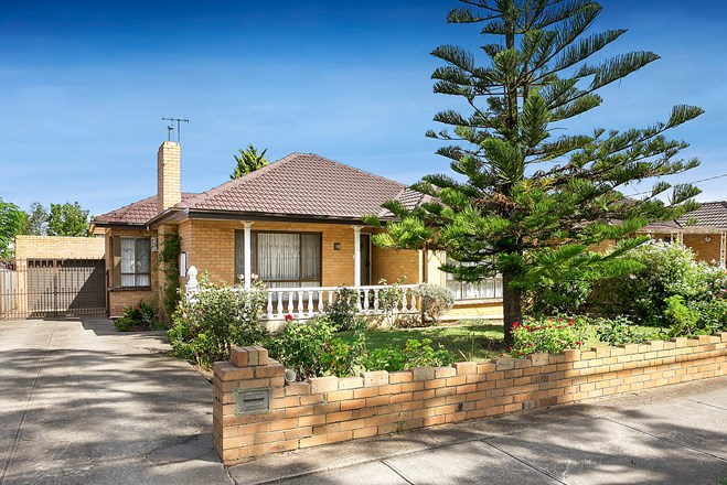 Picture of 119 Canning Street, Avondale Heights