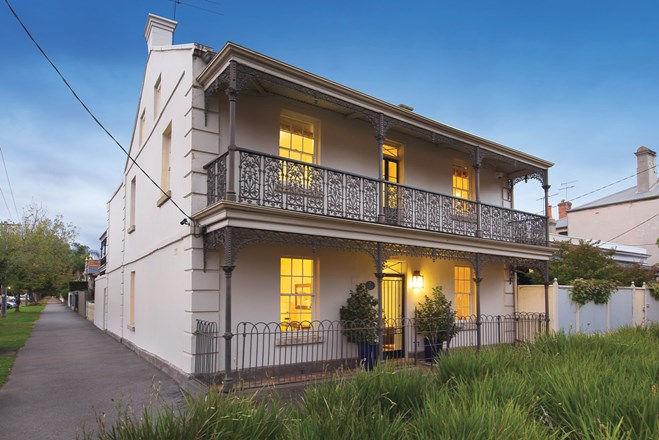 Picture of 352 Moray Street, South Melbourne