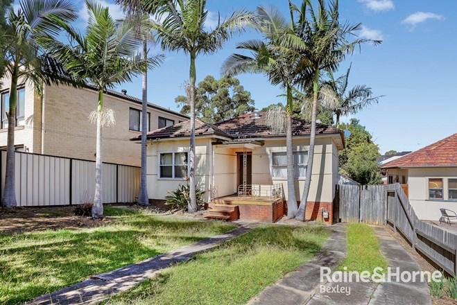 Picture of 59 Martin Street, Roselands