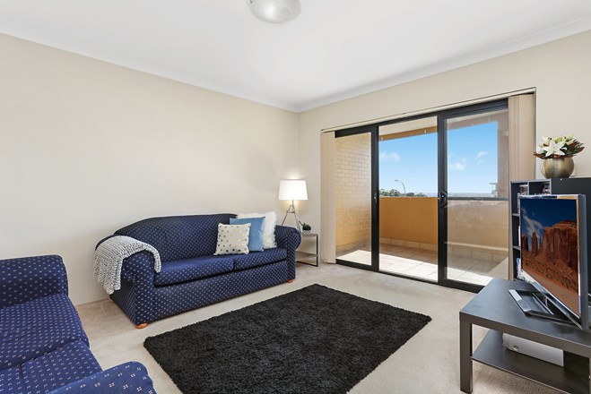 Picture of 9/346 Port Hacking Road, Caringbah