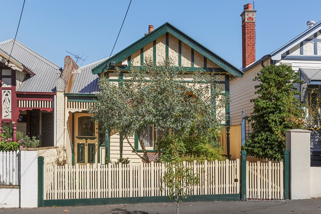 Picture of 8 Malleson Street, Richmond