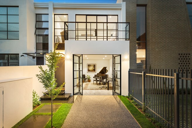 Picture of 29 Nicholson Street, South Yarra