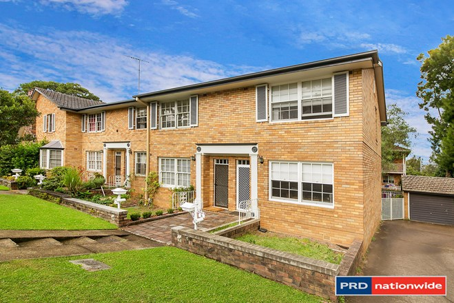 Picture of 5/2 Oatley Parade, Oatley