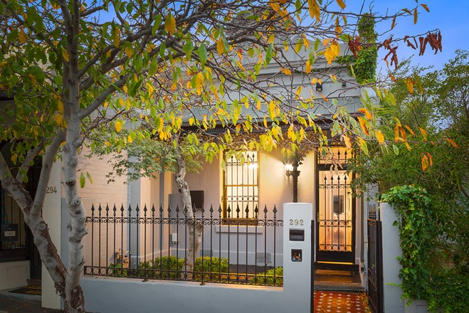 Picture of 292 Amess Street, Carlton North