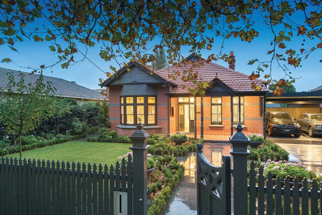 Picture of 21 Kerferd Street, Malvern East