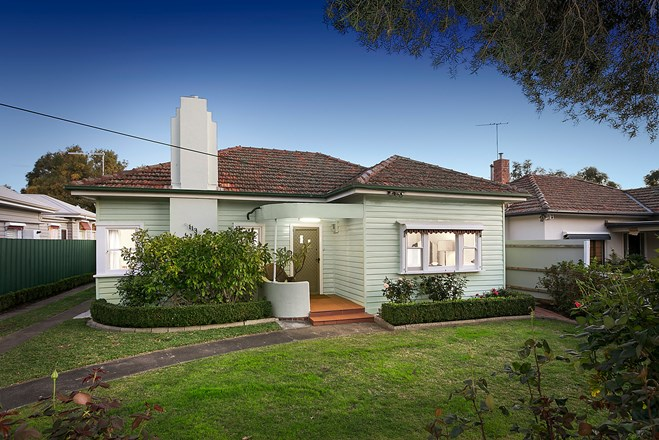 Picture of 113 Green Street, Ivanhoe