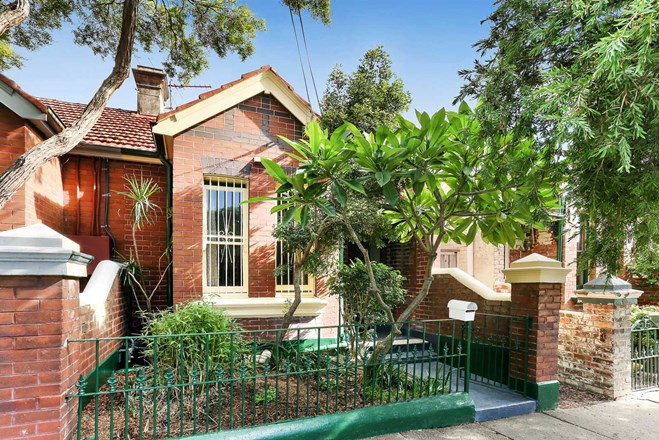 Picture of 110 Catherine Street, Leichhardt